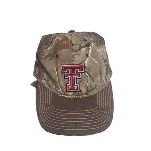 The Game Brand Texas Tech Red Raiders Camo